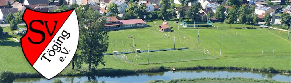 Sportverein Töging an der Altmühl e.V.